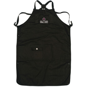Muc-Off Apron Garage Apron black